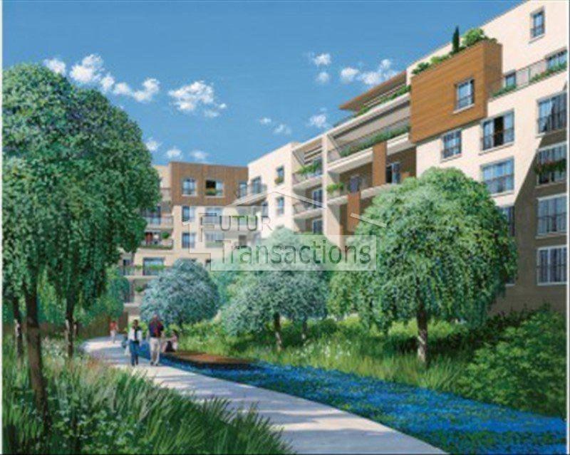 Produit d'investissement appartement Nogent-sur-marne 198000€ - Photo 2
