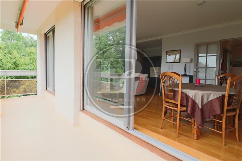 Venta  apartamento St germain en laye 389000€ - Fotografía 9