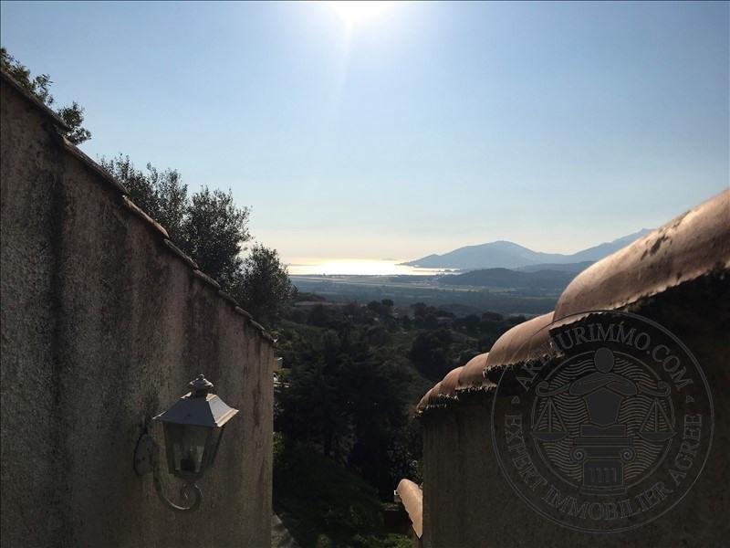 Sale house / villa Bastelicaccia 370000€ - Picture 2