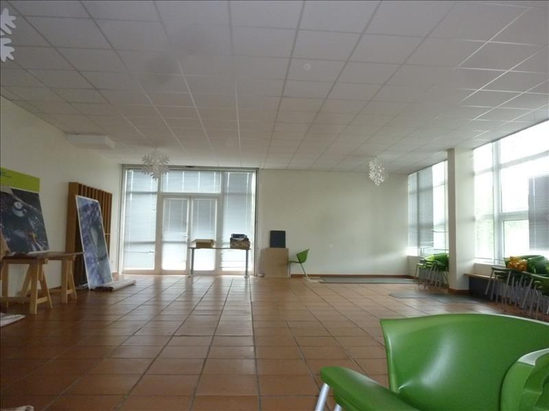 Vente immeuble Toussus le noble 997500€ - Photo 5