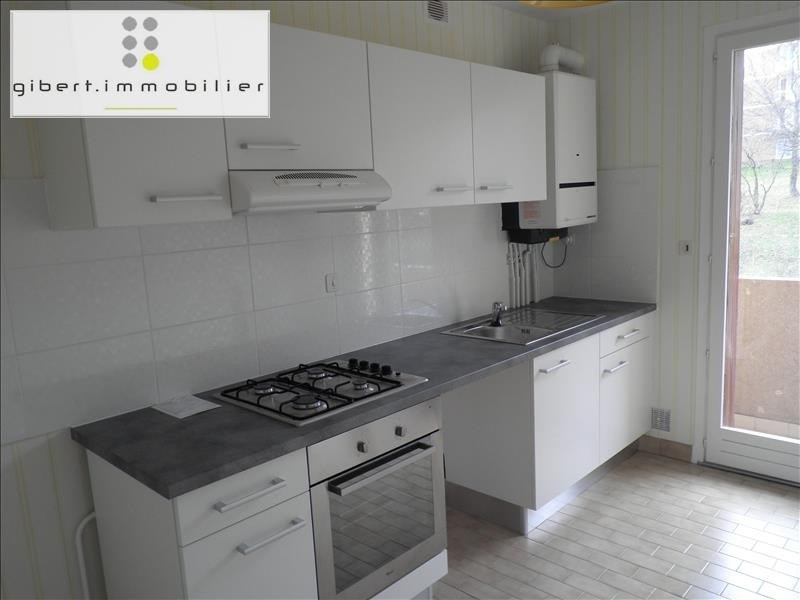 Location appartement Le puy en velay 619,79€ CC - Photo 2