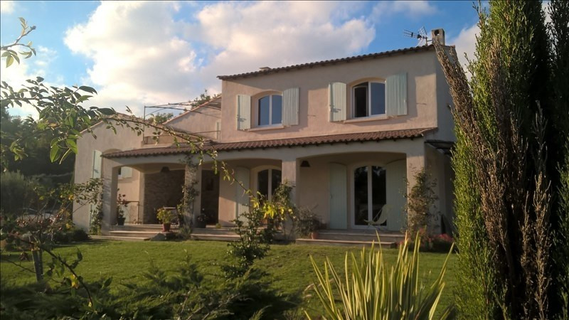 Deluxe sale house / villa Pierrevert 895 000€ - Picture 5