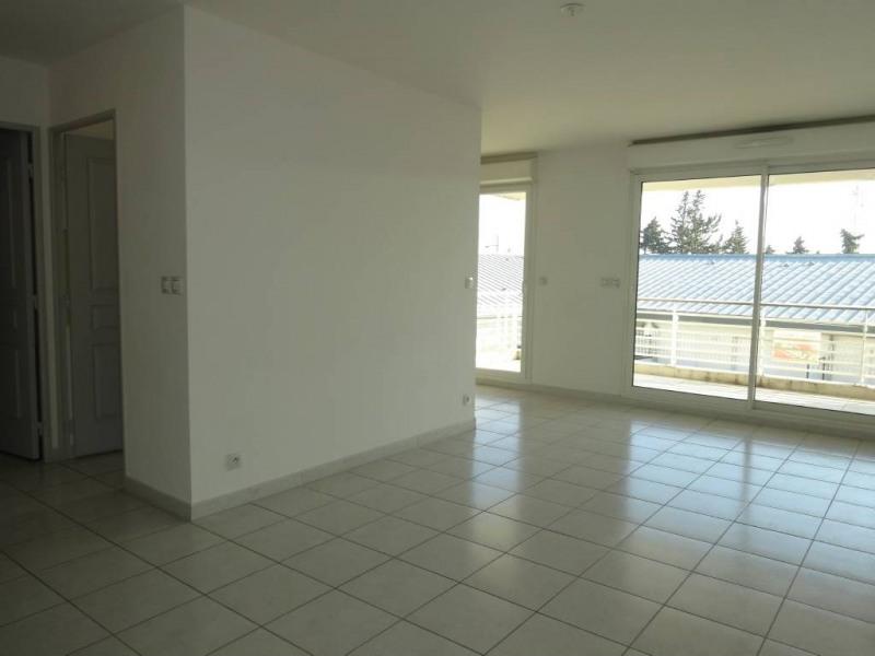 Rental apartment Avignon 612€ CC - Picture 2