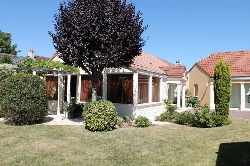 Venta  casa Alençon 231000€ - Fotografía 1