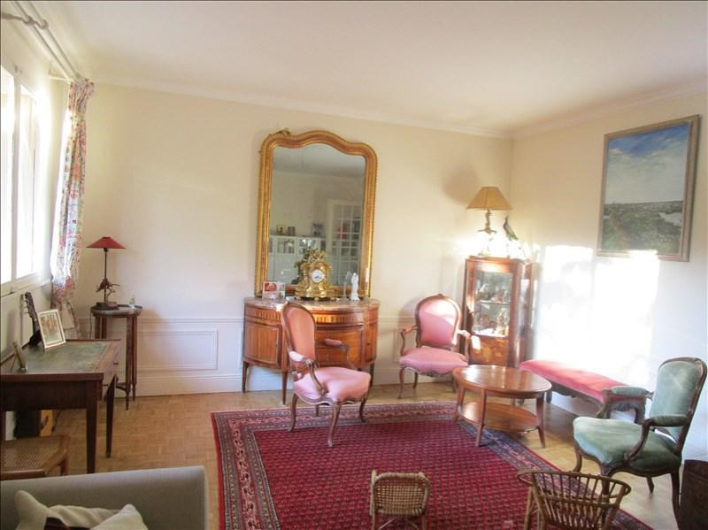 Sale apartment Versailles 400 000€ - Picture 1