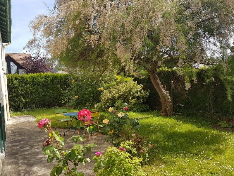 Vente maison / villa Cormeilles en parisis 357000€ - Photo 10