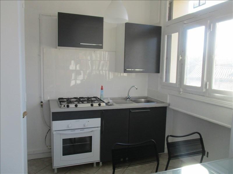 Alquiler  apartamento Nimes 610€ CC - Fotografía 4