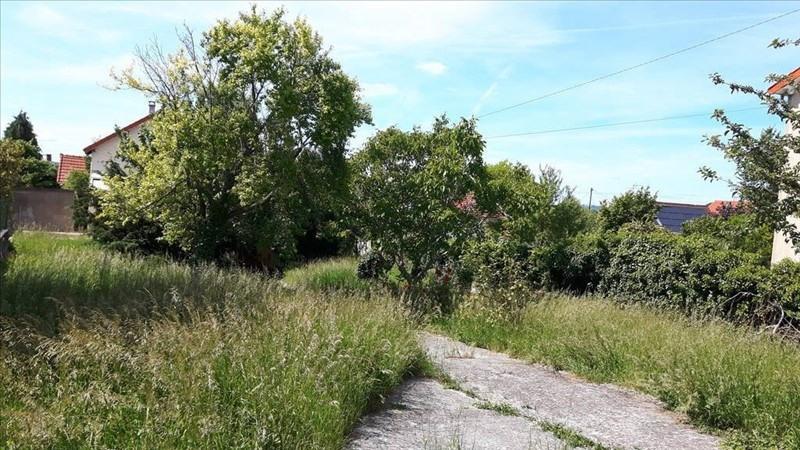Vente terrain Meudon 825000€ - Photo 1