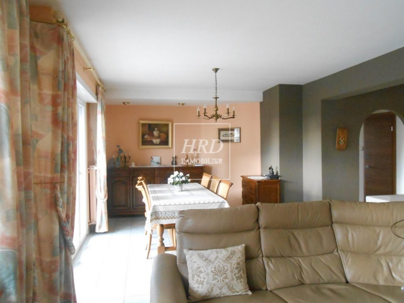Verkoop  appartement Strasbourg 232100€ - Foto 2