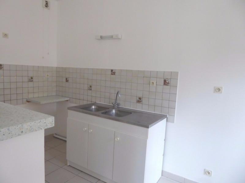 Location appartement Aubenas 520€ CC - Photo 3