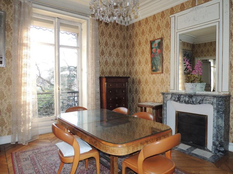 Sale apartment Chatou 630000€ - Picture 5