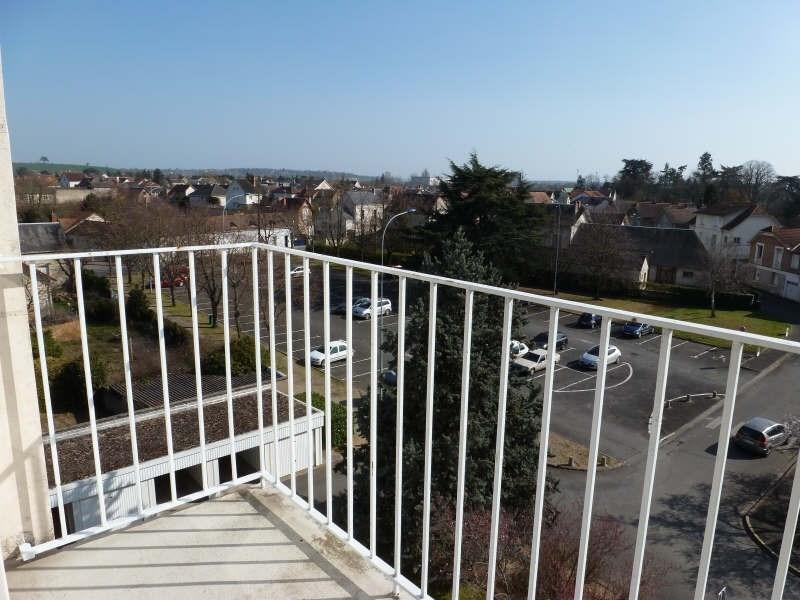 Vente appartement Chatellerault 65000€ - Photo 3
