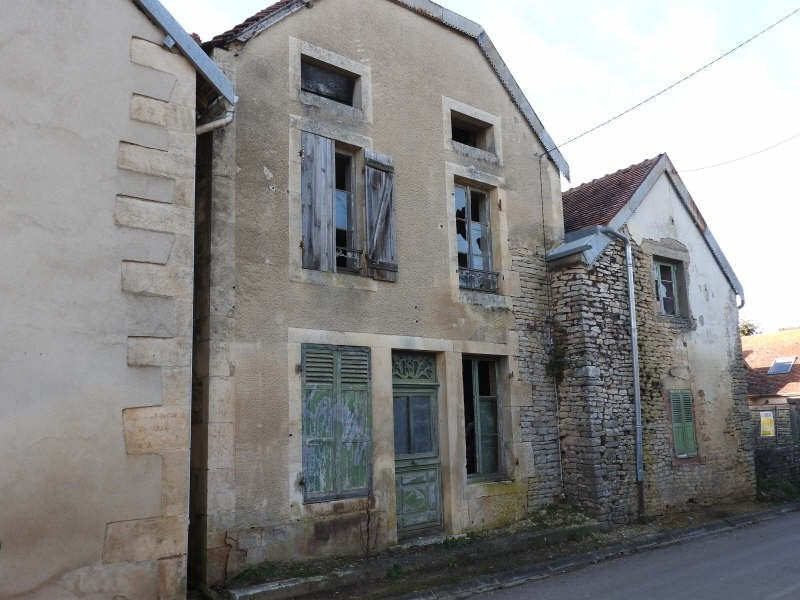 Vente maison / villa Entre chatillon/montbar 11 000€ - Photo 1
