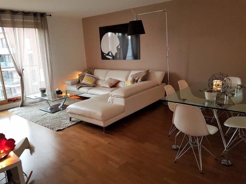 Venta  apartamento Asnieres sur seine 395000€ - Fotografía 6