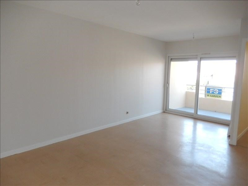 Location appartement Langeac 468,75€ CC - Photo 1