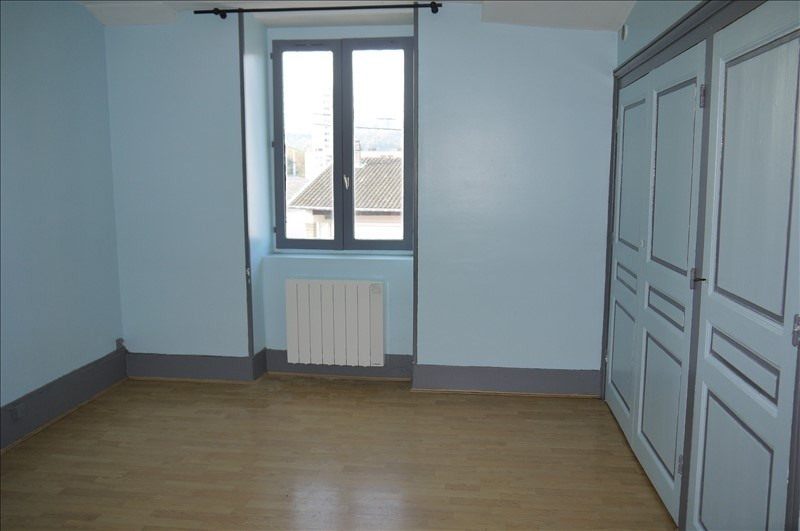 Investment property building Vienne 368000€ - Picture 5