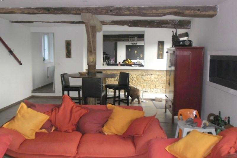 Sale house / villa Lisieux 440000€ - Picture 4