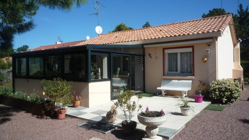 Viager maison / villa Saint-hilaire-de-riez 40000€ - Photo 1