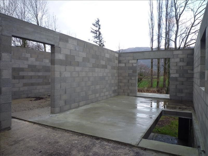 Venta  casa Seyssel 102000€ - Fotografía 4