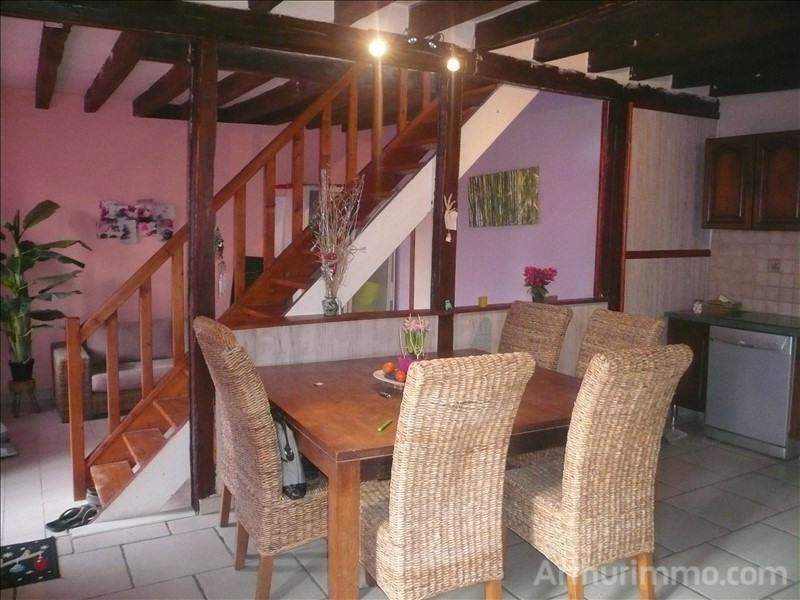 Vente maison / villa Jars 86000€ - Photo 2