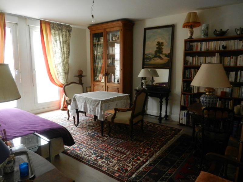 Sale apartment Le mans 58740€ - Picture 1
