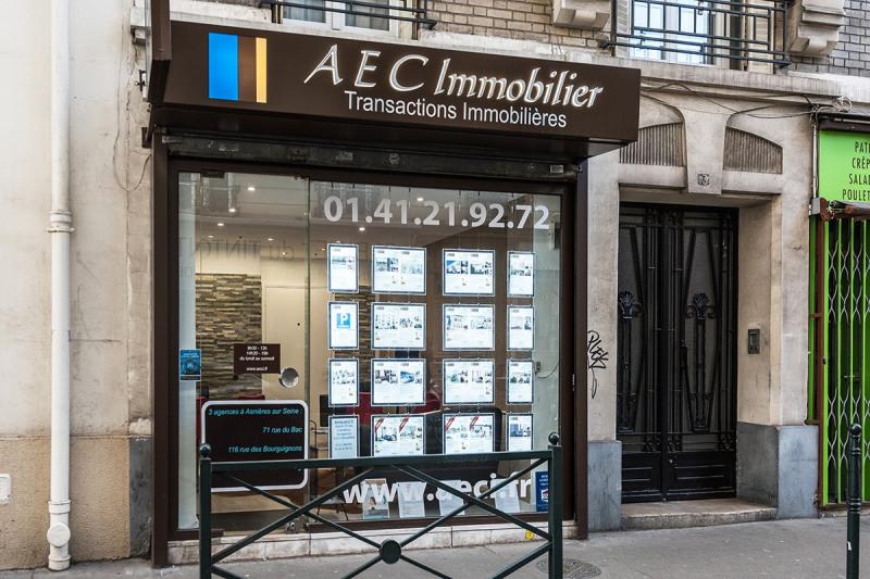 Sale apartment La garenne-colombes 235000€ - Picture 11