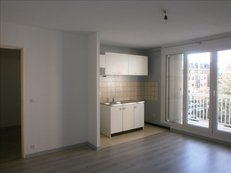 Location appartement Cergy 650€ CC - Photo 1