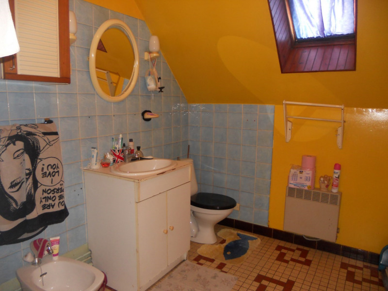 Vente maison / villa Falaise 129000€ - Photo 5