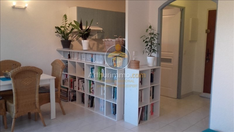 Location appartement Grimaud 680€ CC - Photo 4