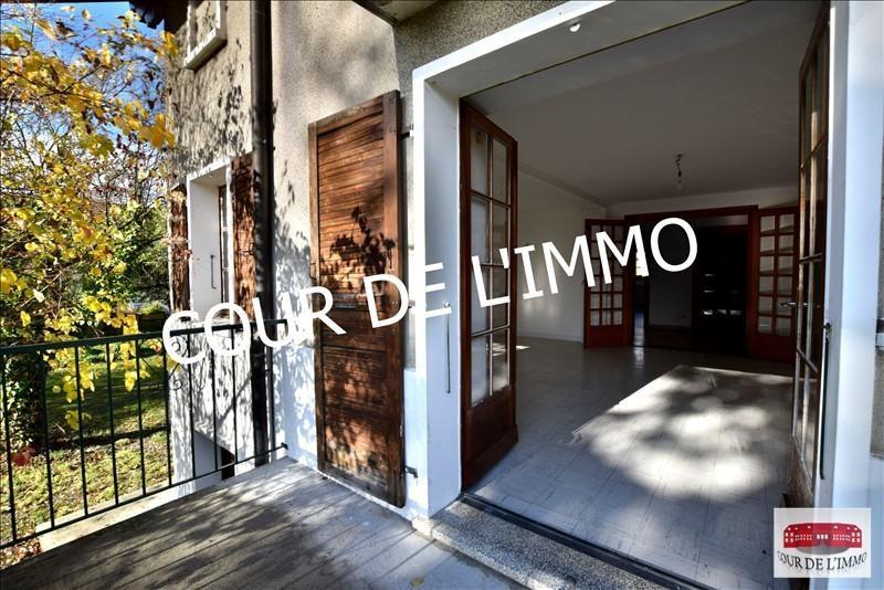 Vente appartement Cranves sales 275000€ - Photo 3