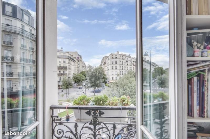 Vente appartement Paris 12ème 419000€ - Photo 1