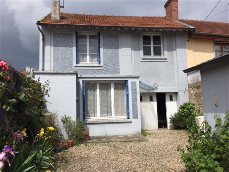 Sale house / villa Marcoussis 247000€ - Picture 1