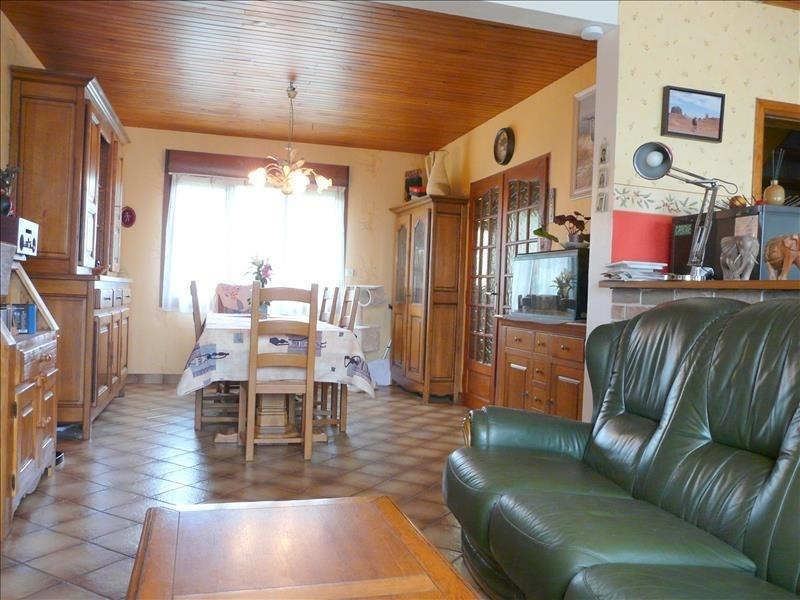 Vente maison / villa Aire sur la lys 203700€ - Photo 4