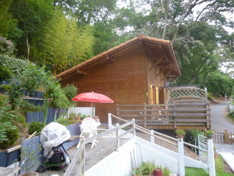 Sale house / villa Biscarrosse 179000€ - Picture 1