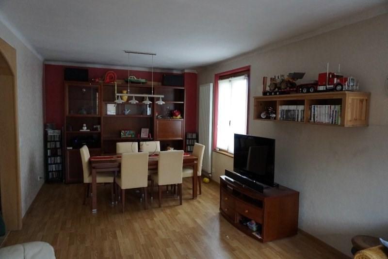 Vente maison / villa Ambilly 430000€ - Photo 6