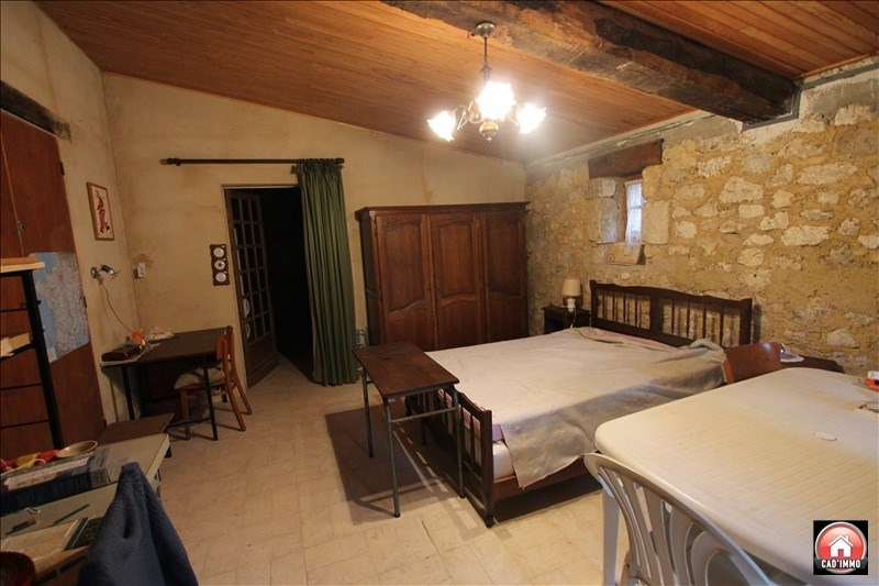 Sale house / villa Saint georges de monclard 251000€ - Picture 5