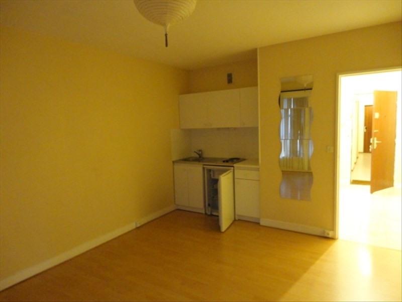 Rental apartment Bures sur yvette 666€ CC - Picture 4