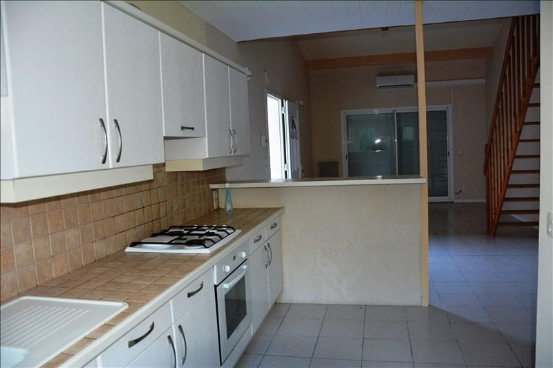 Investment property house / villa Environs de mazamet 135000€ - Picture 5