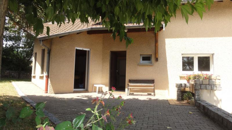 Sale house / villa Caluire-et-cuire 624000€ - Picture 2