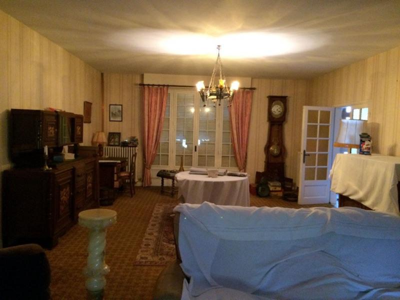 Vente maison / villa Lubersac 224000€ - Photo 4