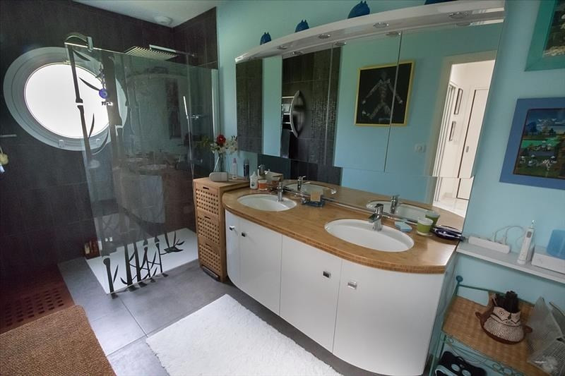 Sale house / villa Roeux 449350€ - Picture 4