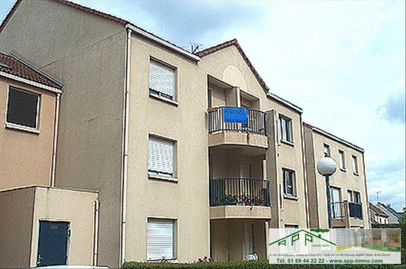 Vente appartement Draveil 229000€ - Photo 1