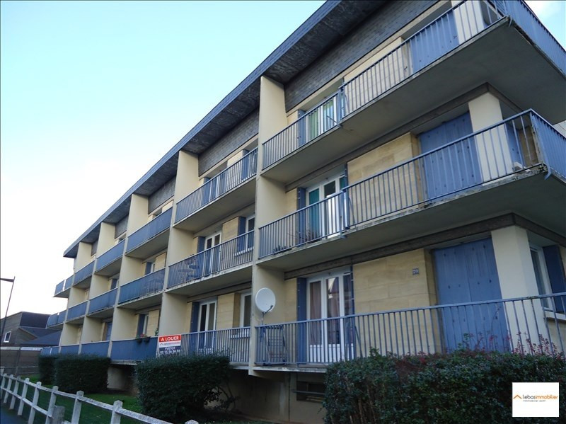 Location appartement Yvetot 345€ CC - Photo 2