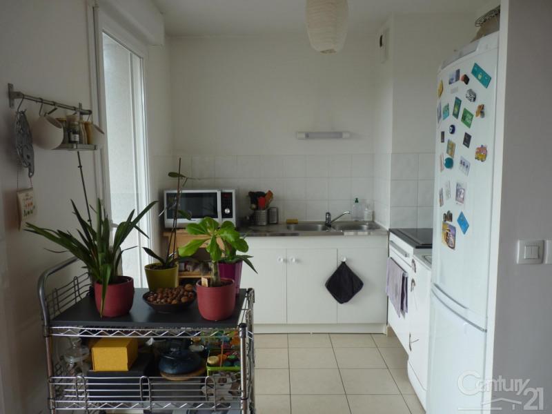 Locação apartamento Herouville st clair 620€ CC - Fotografia 3