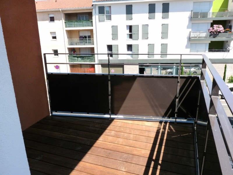 Location appartement Meyzieu 727€ CC - Photo 5