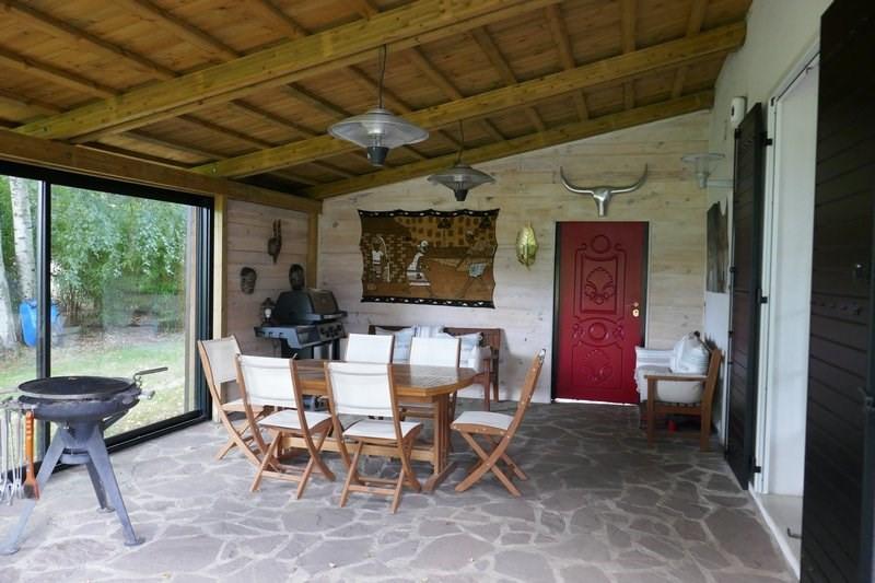 Vente de prestige maison / villa Orgeval 1390000€ - Photo 8