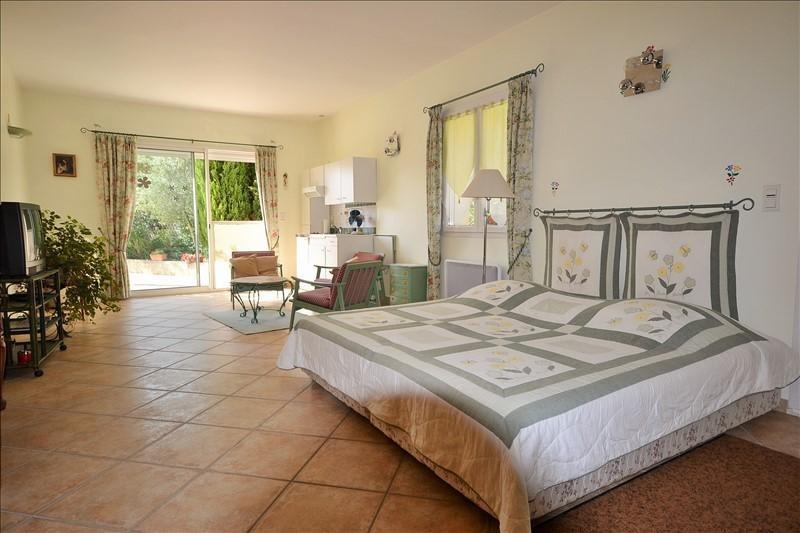 Verkoop  huis Cavaillon 499000€ - Foto 4