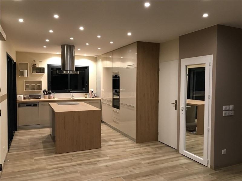 Vendita casa Polienas 369000€ - Fotografia 4