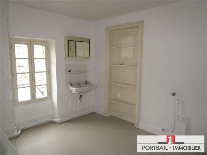 Rental apartment Blaye 480€ CC - Picture 7