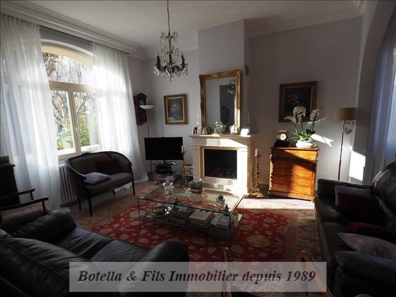Verkoop van prestige  huis Bagnols sur ceze 630000€ - Foto 4